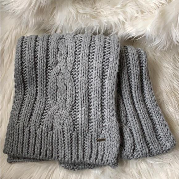 Hollister Accessories - #Hollister #winterwear long scarf